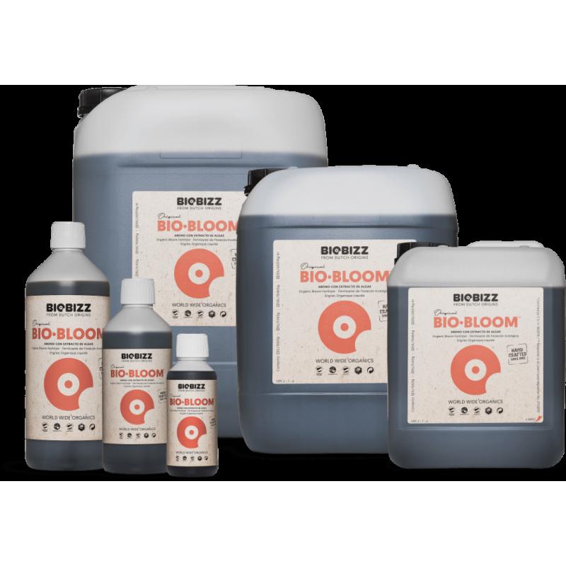 Bio Bloom BIOBIZZ - 500ml / 1L / 5L / 10L-Biobizz- growstore.fr
