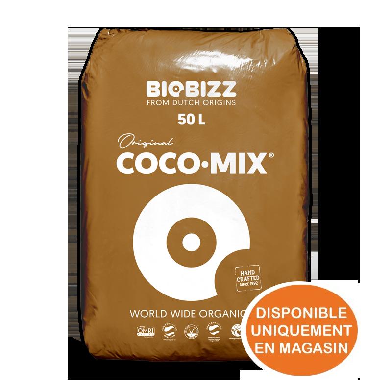 Coco Mix BIOBIZZ 50L-Coco- growstore.fr