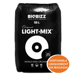 Light Mix BIOBIZZ 50L-Boutique- growstore.fr