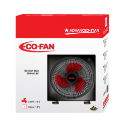 Ventilateur Box-Fan...