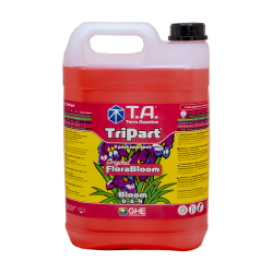 TriPart Bloom® (Flora Series®) - TERRA AQUATICA (GHE) - 5L-Tripart- growstore.fr