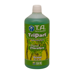 TriPart Grow® (Flora Series®) - 1L