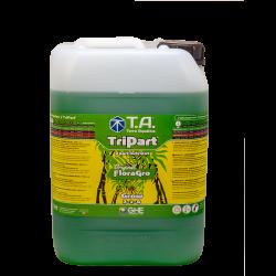 TriPart Grow® (Flora Series®) - TERRA AQUATICA (GHE) - 10L-Tripart- growstore.fr