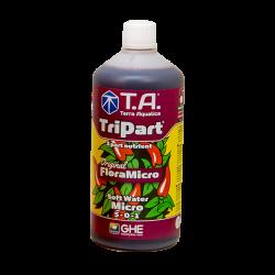 TriPart Micro (Flora Series®) - TERRA AQUATICA (GHE) - 500ml-Tripart- growstore.fr