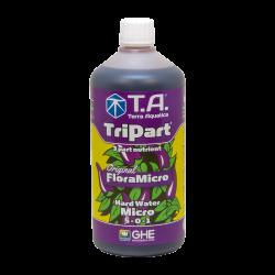 TriPart Micro (Flora Series®) - TERRA AQUATICA (GHE) - 1L