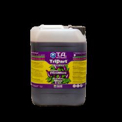 TriPart Micro (Flora Series®) - TERRA AQUATICA (GHE) - 10L-Tripart- growstore.fr