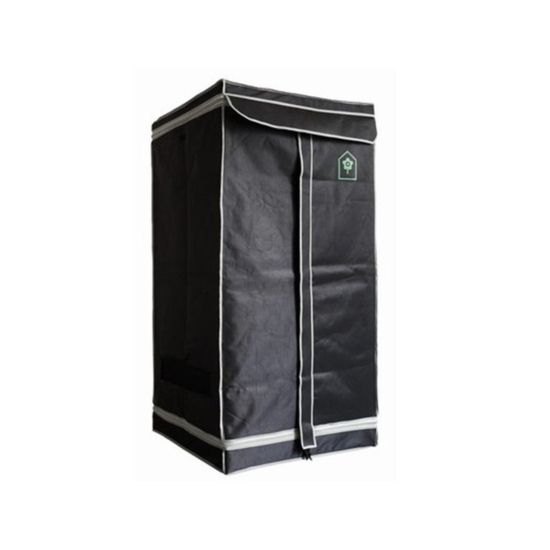 Chambre de culture S Classic White 80x80x160cm Homebox-Classic- growstore.fr
