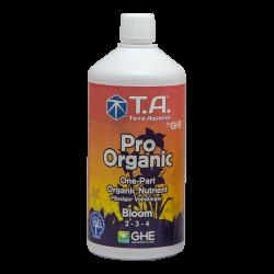 Pro Organic (BioThrive) -  Bloom - TERRA AQUATICA (GHE) - 1L-T.A. (Terra Aquatica) (GHE) - growstore.fr