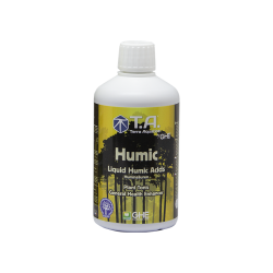 Humic (Diamond Black) - TERRA AQUATICA (GHE) - 500ml-Humique fulvique- growstore.fr
