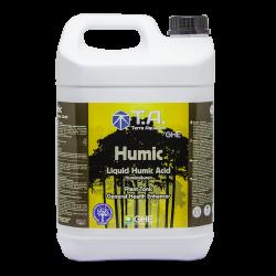Humic (Diamond Black) - TERRA AQUATICA (GHE) - 5L-Humique fulvique- growstore.fr