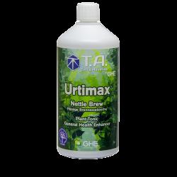 Urtimax - (Urtica) - TERRA AQUATICA (GHE) - 1L-Booster de croissance- growstore.fr