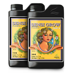 pH Perfect Sensi Grow Part A / B - ADVANCED NUTRIENTS - 500ml / 1L / 4L / 10L