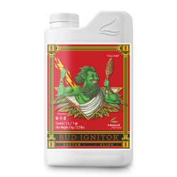Bud Ignitor - ADVANCED NUTRIENTS - de 250ml à 4L-Booster de floraison- growstore.fr