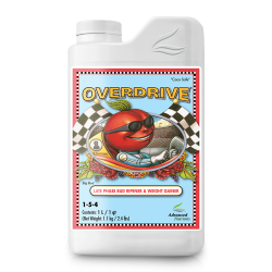 Overdrive - ADVANCED NUTRIENTS - à partir de