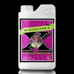 Bud Factor X - ADVANCED NUTRIENTS - de 250ml à 10L-Booster de floraison- growstore.fr