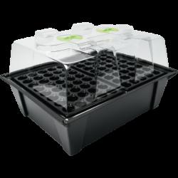 Nutriculture Propagator 80 pots X-Stream 80 boutures-Systèmes Aéroponiques- growstore.fr
