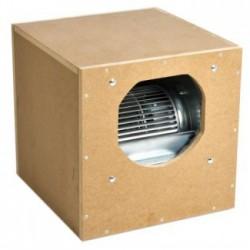 Caisson d'extraction Air Box One ECO 1500m3/h-Extracteurs insonorisés- growstore.fr