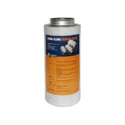 Filtre à charbon 125-400mm 480m3/h