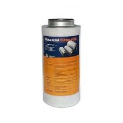 Filtre à charbon 160-400mm 620m3/h