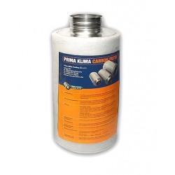 Filtre à charbon 125-400mm 460m3/h Industry K1603