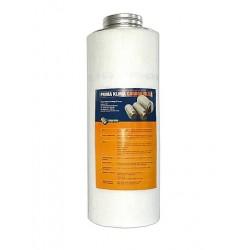 Filtre à charbon 125-600mm 700m3/h Industry K1604