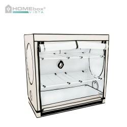 Chambre de culture VISTA Medium HOMEbox-Ambient & Vista- growstore.fr