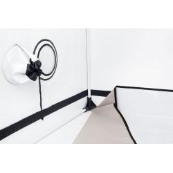 Sol amovible - Chambre de culture Triangle + Medium HOMEbox