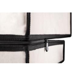 Zip autour de la homebox - Chambre de culture VISTA Triangle + HOMEbox