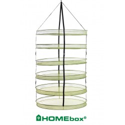 Séchoir DRYNET 90 HOMEbox-Accessoires chambre de culture- growstore.fr