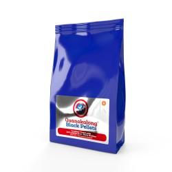 Guanokalong Black Pellets 1kg / 5kg - GK-Organics