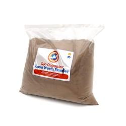 Guanokalong Lava Worm powder 5L - GK-ORGANICS