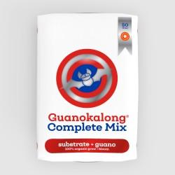 Guanokalong Complete Mix  50L - GK-Organics
