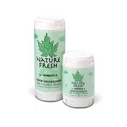 Vaportek Nature Fresh Maxi-Gels & Blocs- growstore.fr