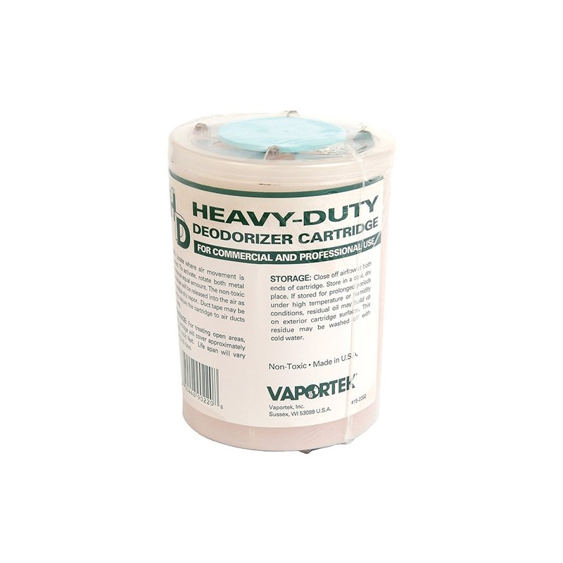 Cartouche Heavy Duty 90gr Vaportek-Gels & Blocs- growstore.fr
