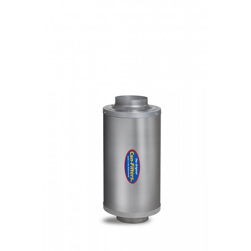Inline 1000 - Filtre à Charbon - Flange 250 / 200 - CAN FILTERS-Filtres- growstore.fr