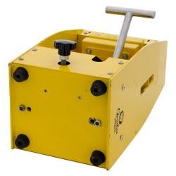 Presse Rosin PRO Hydraulique - 6 tonnes - QNUBU