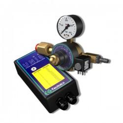 Unis CO² Controller Ecotechnics-Gestion du CO²- growstore.fr