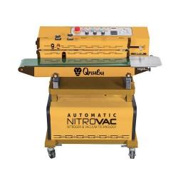 Pack Nitrovac - Machine à sceller automatique - QNUBU