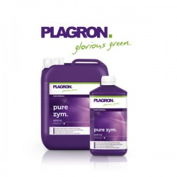 Plagron Pure Zyme 1L-Enzymes- growstore.fr