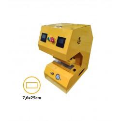 Presse Automatique LION -  20T - 7.6cm x25cm - QNUBU