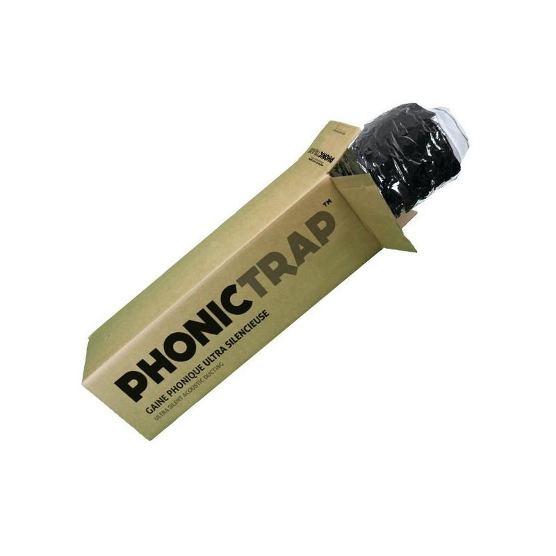 Gaine PhonicTrap 160mm carton de 3M-Gaines- growstore.fr