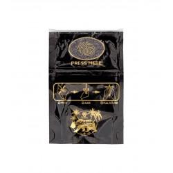 Sachets Appuie pour ouvrir ! - Press to Open Bag - 13cmx8.5cm - QNUBU