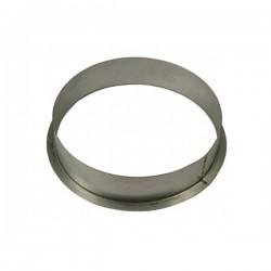 Flange métal 125mm