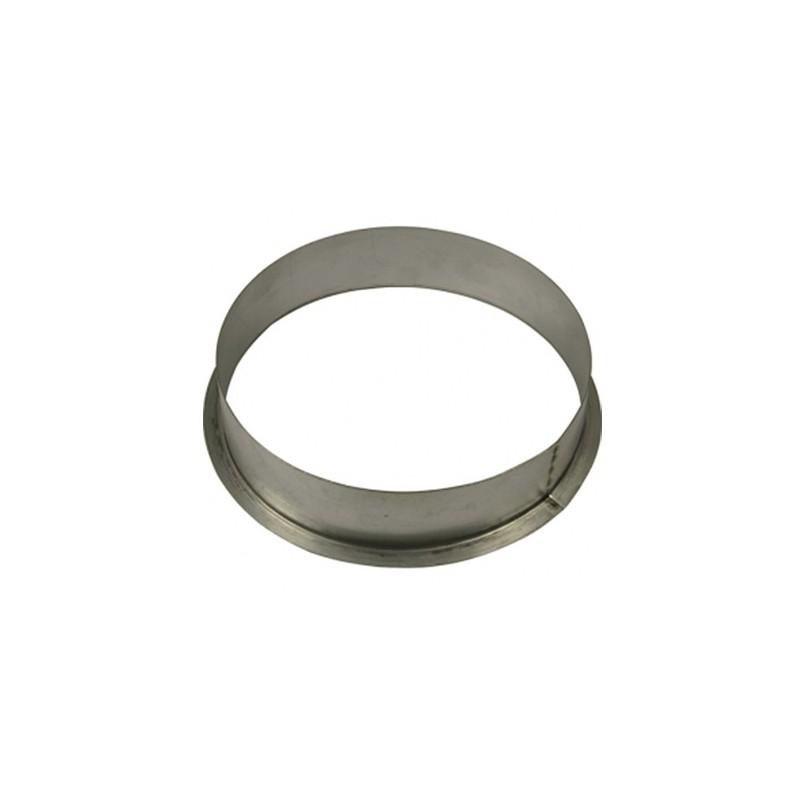 Flange métal 160mm-Flanges- growstore.fr