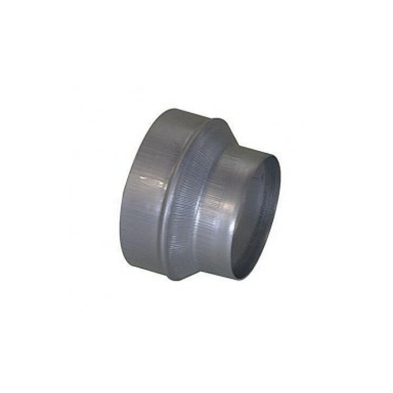 Réducteur métal 125-100mm-Réducteurs- growstore.fr