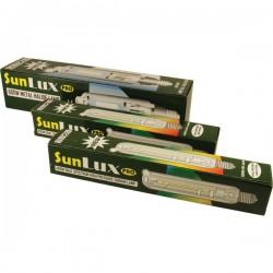 Ampoule 600W MH SunLux Pro