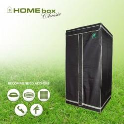 Chambre de culture XL Classic White 120x120x200cm Homebox-Classic- growstore.fr