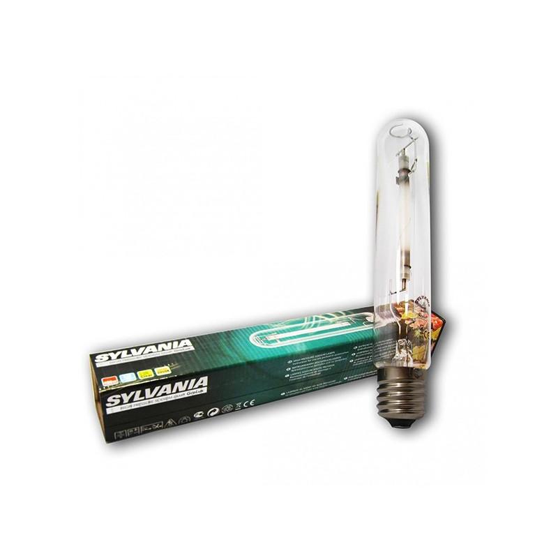 Ampoule 400W HPS Sylvania Grolux-Ampoules HPS- growstore.fr