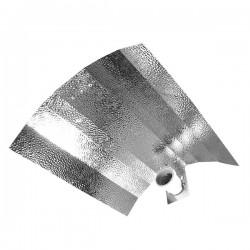 Réflecteur Martelé 40x50cm