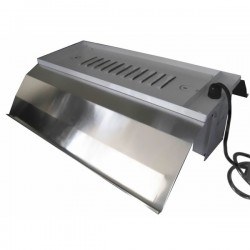 Réflecteur CFL 50x40cm avec...